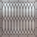 home decorative stained glass film IH-4