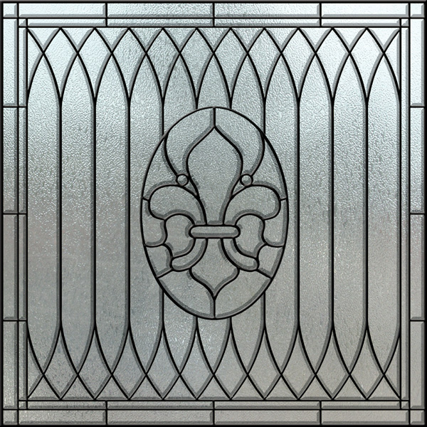 design ih 1 home decorative stained glass window film - Decorative Window Film